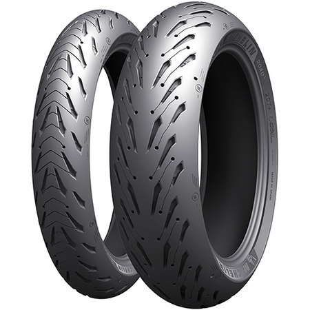 Мотошина MICHELIN Road 5 160/60-17 ZR M/C (69W) R TL