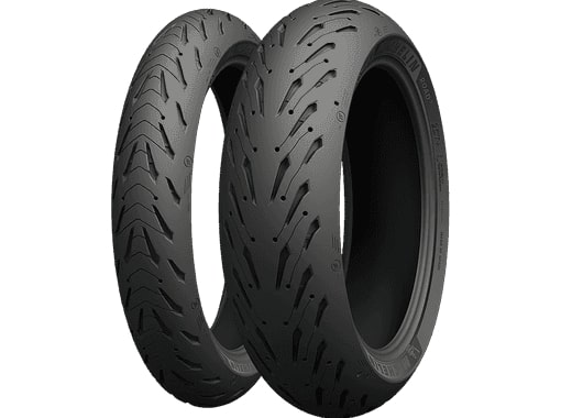 Мотошина MICHELIN Road 5 180/55-17 ZR M/C (73W) GT R TL