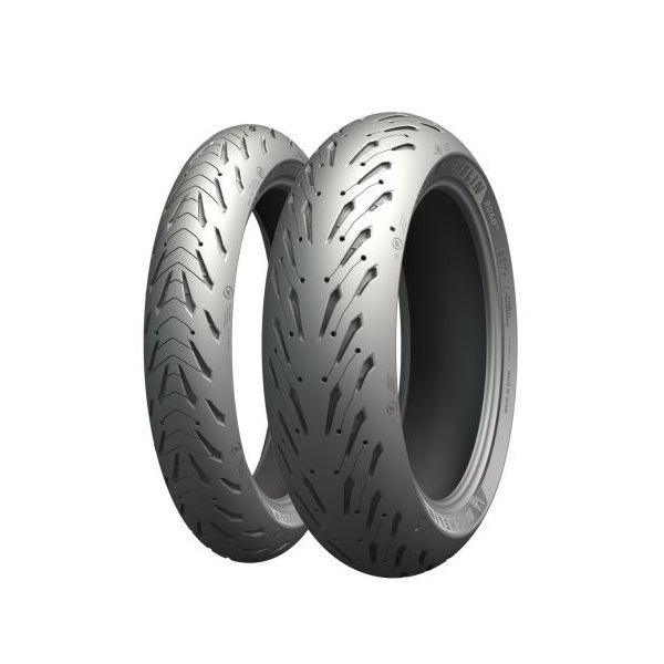 Мотошина MICHELIN Road 5 120/70-17 ZR M/C (58W) F TL