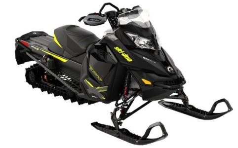 BRP RENEGADE BACKCOUNTRY-X 800R E-TEC