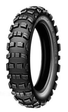 Мотошина MICHELIN Cross 120/80-19 M12 XC R