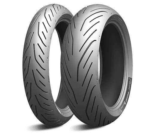 Мотошина MICHELIN Pilot Power 3 190/55-17 (75W) TL R