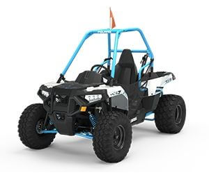 2020 Polaris ACE 150