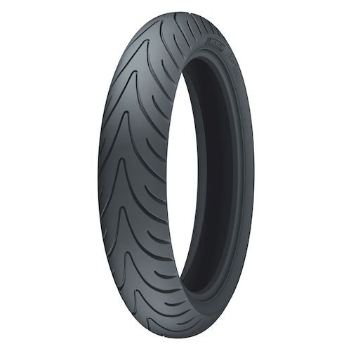 Мотошина MICHELIN Pilot Road 2 120/70-17 ZR M/C (58W) F TL