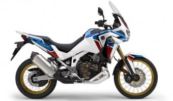 HONDA CRF 1100 Africa Twin ADVENTURE SPORTS A2L