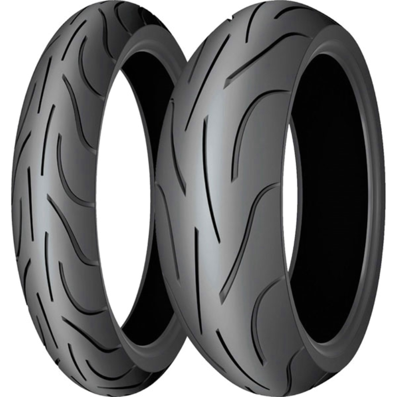 Мотошина MICHELIN Pilot Power 2CT 190/50-17 ZR (73W) R TL