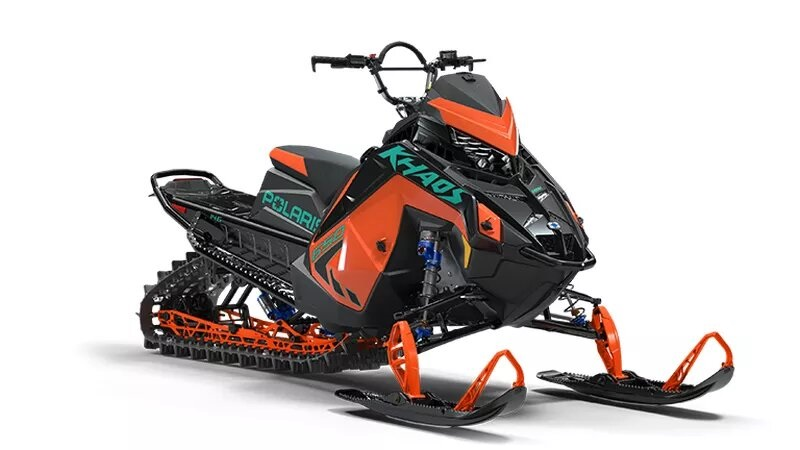 2022 Polaris 650 MATRYX SLASH RMK KHAOS 146