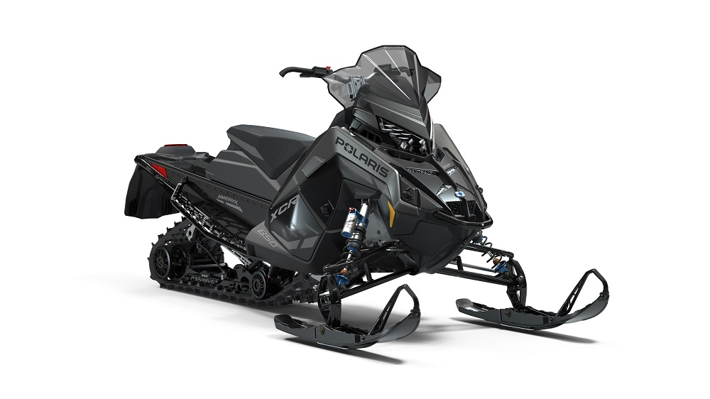 2022 Polaris 850 INDY XCR 136